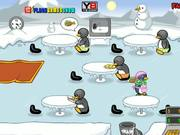 Penguin Diner Walkthrough