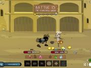 Swords & Souls: A Soul Adventure Walkthrough
