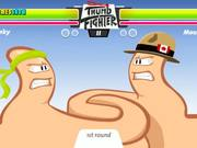 Thumb Fighter Walkthrough