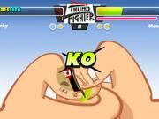 Thumb Fighter Walkthrough