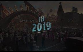 Dumbo Teaser Trailer