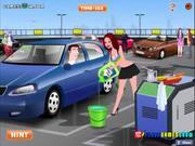 Naughty Car Wash Walkthrough