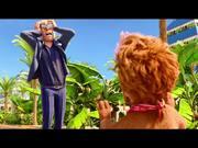 Monster Family Trailer 2