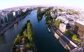 Risky Business in Paris
