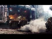 Mortal Engines Teaser Trailer