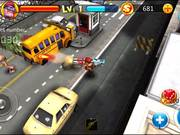 Zombie Street Battle Android Trailer Gameplay