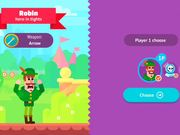 Bowmasters Android Gameplay Trailer