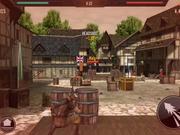 Arrow Force Gameplay Trailer