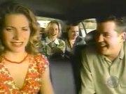 Blind Date Farts in Car