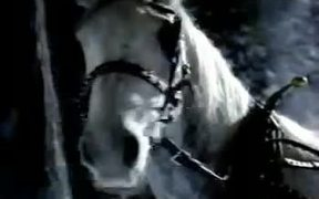 Bud Light - Farting Horse
