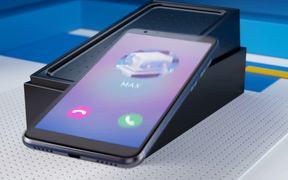 Introducing ZenFone Max Plus (M1)