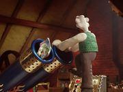Wallace & Gromit's Great UK Adventure