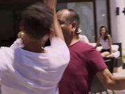 Showdown In Manila Official Trailer