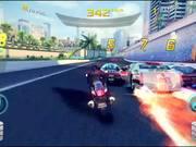 Asphalt 8: Airborne Moto HAYABUSA Review