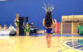 Some Really Amazing Dancing Skills
