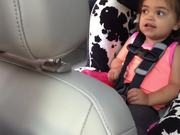 Little Girl Bohemian Rhapsody