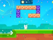 Super Phantom Cat 2 Walkthrough Levels 1-3 Review