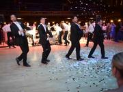 Epic Wedding Dance