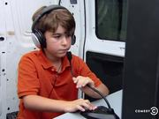 Interview With A 7 Year Old