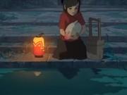 Big Fish & Begonia Trailer