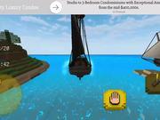 Pirate Ship Craft:Exploration&Sea Battles Gameplay