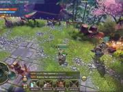 Taichi Panda 3: Dragon Hunter Gameplay Review