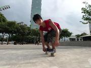 Freeline Skates