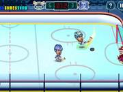 Hockey Legends Walkthrough
