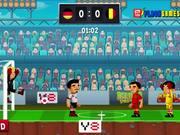 Kwiki Soccer Walkthrough
