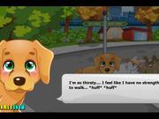 Lost Puppy Walkthrough