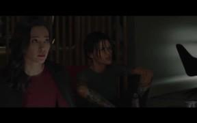 The Meg Trailer