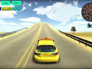 3D Car Simulator Walkthrough