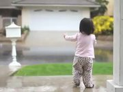 Rain For The First Time