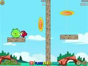 Angry Birds Heroic Rescue Walkthrough