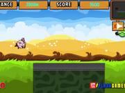 Angry Birds Run Walkthrough