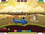 Angry Birds Transport Full Game Walkthroug