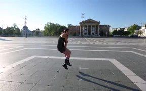 Worlds Best Jump Roper
