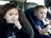 Kids Lip Syncing Korn