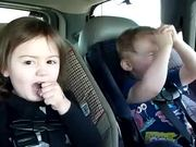 Kids Lip Syncing Korn
