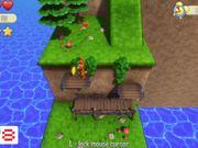 Bunny Adventures 3D Walkthrough