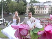 Typical Russian Wedding