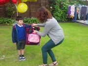 Direct Line Commercial: Balloons