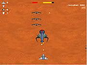 Mars Fighter