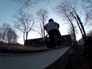 Great Rider Aaron Simone