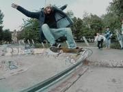 Cropp Commercial: Rebels