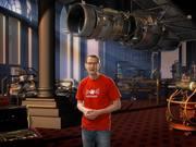 Hubblecast 68 - The Hubble time machine