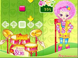 Sue Music