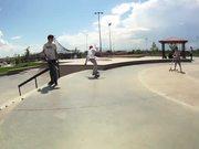 Skate Camp ep.11