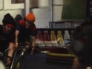 8bar team at Rad Race - Last Man Standing - Berlin