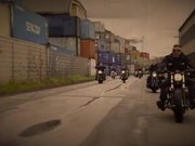 CHOPPERFREAKS - THE RACE